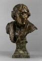 Sir Henry Irving, copy by (Edward) Onslow Ford - NPG 5689