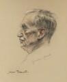Gordon Jacob, by Juliet Pannett - NPG 5760