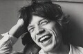 Mick Jagger, by Jane Bown - NPG P376