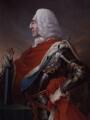Prince James Francis Edward Stuart, by Louis Gabriel Blanchet - NPG 5573