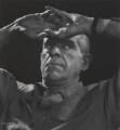 Boris Karloff, by Yousuf Karsh - NPG P318