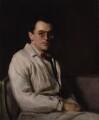 Sir Gerald Kelly, by Sir Oswald Birley - NPG 5346