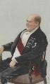 Sir Henry Keppel, by James Jacques Tissot - NPG 5593