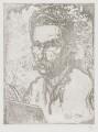 Bernard Howell Leach, by Bernard Howell Leach - NPG 6017
