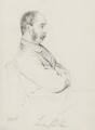 Henry Wyndham, 2nd Baron Leconfield, by Frederick Sargent - NPG 5657