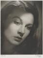 Vivien Leigh, by Laszlo Willinger - NPG P238