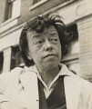 Joan Littlewood, by Daniel Farson - NPG P291