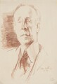 Charles Stewart Henry Vane-Tempest-Stewart, 7th Marquess of Londonderry, by Ivan Opffer - NPG 5446