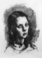 Tilly Losch, by Pavel Tchelitchew - NPG 5304