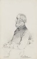 William King Noel, 1st Earl of Lovelace, by Frederick Sargent - NPG 5660
