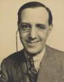 Ralph Lynn, by Fred Daniels - NPG P389