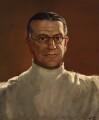 Sir Archibald Hector McIndoe, by Anna Katrina Zinkeisen - NPG 5927