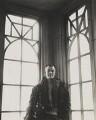 Colin MacInnes, by John Deakin - NPG P297