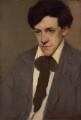 James Bolivar Manson, by Samuel Halpert - NPG 5731