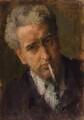 Kenneth Martin, by Kenneth Martin - NPG 5996