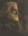 George Meredith, by Alvin Langdon Coburn - NPG P216