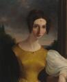 Harriet Mill, by Unknown artist - NPG 5489
