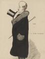Lionel Monckton, by Sir Henry Maximilian ('Max') Beerbohm - NPG 5945