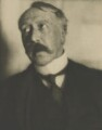 George Moore, by Alvin Langdon Coburn - NPG P169