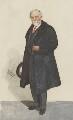 Sir John Murray, by Sir Leslie Ward - NPG 5392