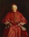 John Newman, by Sir John Everett Millais, 1st Bt - NPG 5295