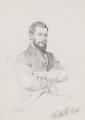 Henry Fitzalan-Howard, 15th Duke of Norfolk, by Frederick Sargent - NPG 5613