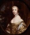 Henrietta Anne, Duchess of Orleans, by Sir Peter Lely - NPG 6028