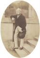 Henry John Temple, 3rd Viscount Palmerston, by Graham Vivian - NPG P152