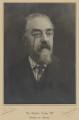 Sidney James Webb, Baron Passfield, by Vandyk - NPG P328