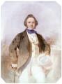 Sir Joseph Paxton, by Octavius Oakley - NPG 5565