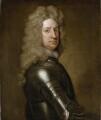 Charles Mordaunt, 3rd Earl of Peterborough, by Sir Godfrey Kneller, Bt - NPG 5867