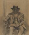 Lucien Pissarro, by Clara Klinghoffer - NPG 5738
