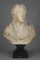 Alexander Pope, by John Michael Rysbrack - NPG 5854