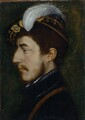 Sir Nicholas Poyntz, after Hans Holbein the Younger - NPG 5583
