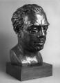 J.B. Priestley, by Maurice Lambert - NPG 6025
