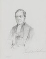 Algernon Bertram Freeman-Mitford, 1st Baron Redesdale, by Frederick Sargent - NPG 5616
