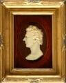 James Meadows Rendel, by Richard Cockle Lucas - NPG 5902