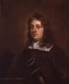 Edward Montagu, 1st Earl of Sandwich, by Sir Peter Lely - NPG 5488