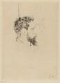 Paul César Helleu, by Giovanni Boldini - NPG 6031