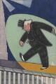 Harry Gordon Selfridge, by Powys Evans - NPG 5806