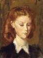 Moira Shearer, by Robin Craig Guthrie - NPG 5974