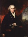 Henry Addington, 1st Viscount Sidmouth, by Sir William Beechey - NPG 5774