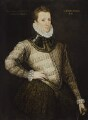 Sir Philip Sidney, by Unknown artist - NPG 5732