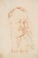 Sir Thomas Octave Murdoch Sopwith, by Ivan Opffer - NPG 5451