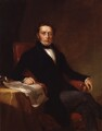 Robert Stephenson, by John Lucas - NPG 5792