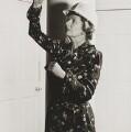 Margaret Thatcher, by Brian Griffin - NPG P415