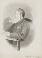 William Luson Thomas, by Walker Hodgson - NPG 5900