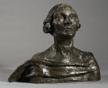 Dame Sybil Thorndike, by Sir Jacob Epstein - NPG 5976