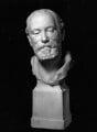 Sir John Isaac Thornycroft, by Sir (William) Hamo Thornycroft - NPG 5876