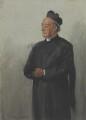Bernard John Vaughan, by Arthur Paine Garratt - NPG 5398